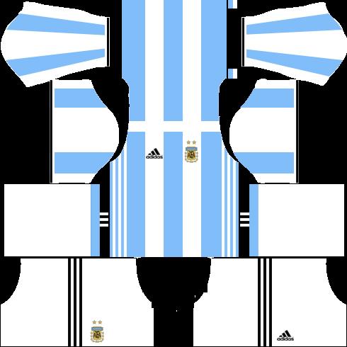 Brazil Flag For Dream League Soccer